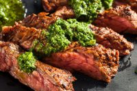 Why You Should Try Chimichurri, Argentina's Most Famous Sauce
