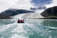 How Many of Patagonia's Most Famous Glaciers Do You Know?